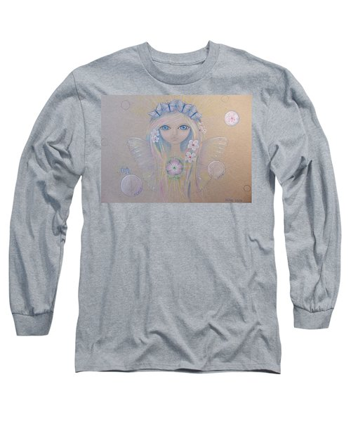 Fairy Song  Long Sleeve T-Shirt