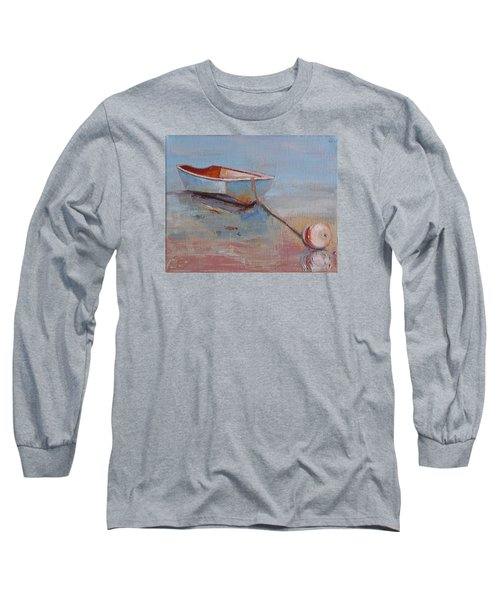 Faithful Dinghy Long Sleeve T-Shirt