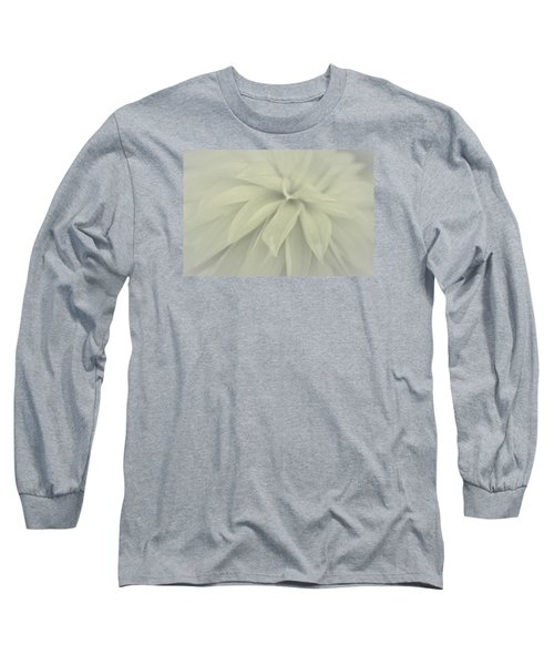 Long Sleeve T-Shirt featuring the photograph Faithful Whisper by The Art Of Marilyn Ridoutt-Greene
