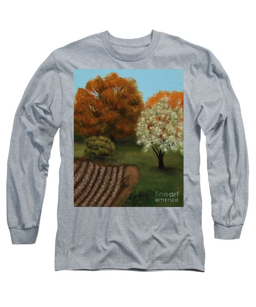 Fall Rendezvous Long Sleeve T-Shirt