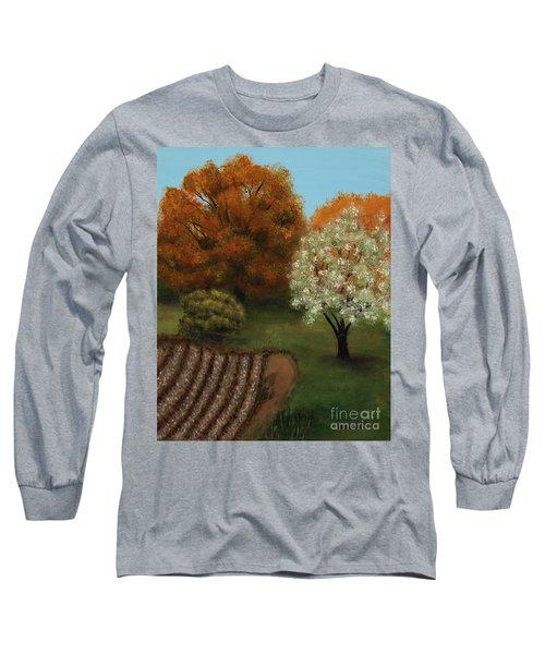 Fall Rendezvous Long Sleeve T-Shirt