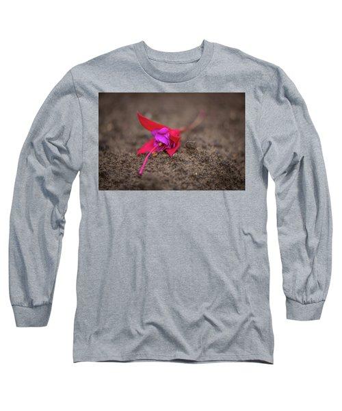 Fallen 2 Long Sleeve T-Shirt