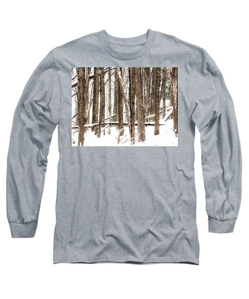 Fallen 6 - Long Sleeve T-Shirt