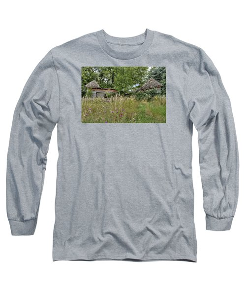 Fallen Barn Long Sleeve T-Shirt
