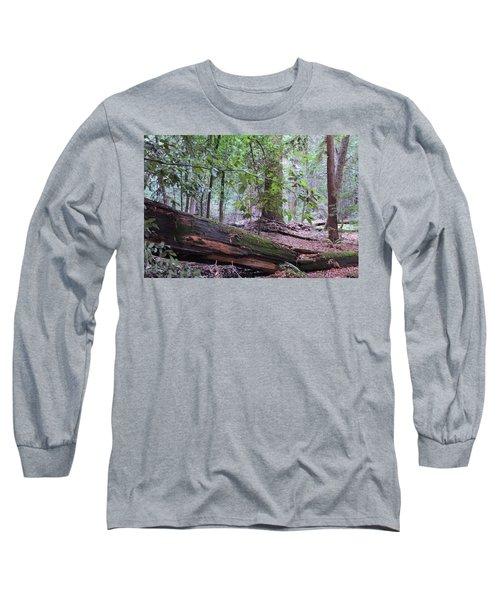 Fallen Giant Long Sleeve T-Shirt