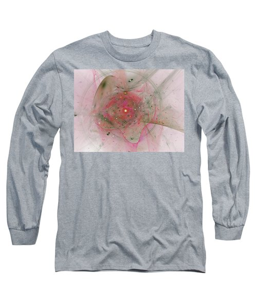 Falling Together Long Sleeve T-Shirt