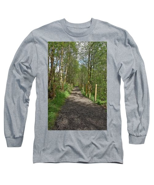 Falloch Path Long Sleeve T-Shirt