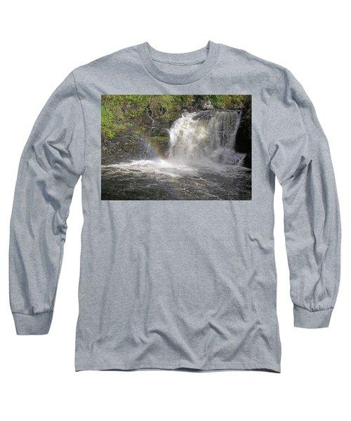 Falloch Rainbow Long Sleeve T-Shirt