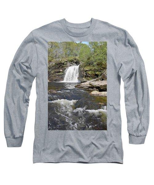 Falls Of Falloch Long Sleeve T-Shirt