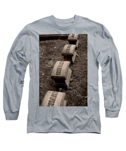 Family Long Sleeve T-Shirt