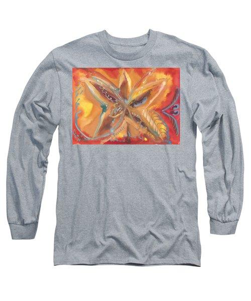 Family Star Long Sleeve T-Shirt