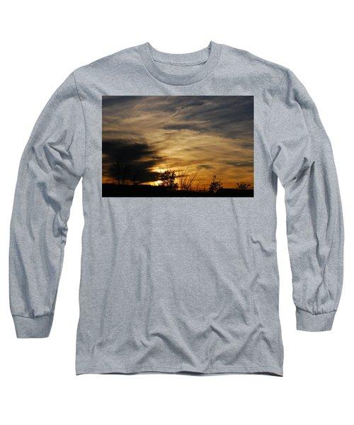 Fantastic Sunet Long Sleeve T-Shirt