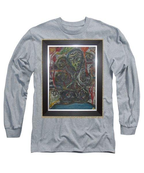 Fantasy 7 Long Sleeve T-Shirt