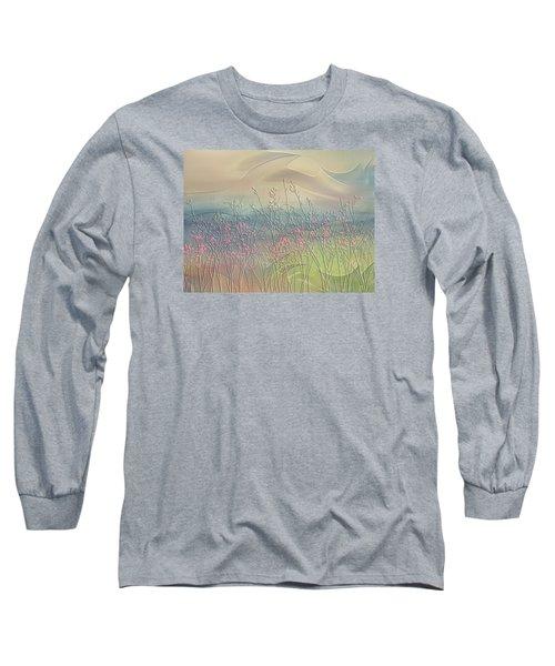 Fantasy Fields Long Sleeve T-Shirt