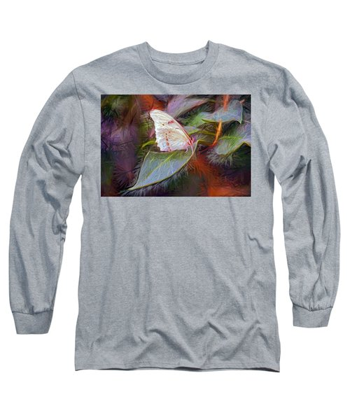 Fantasy Palace Long Sleeve T-Shirt