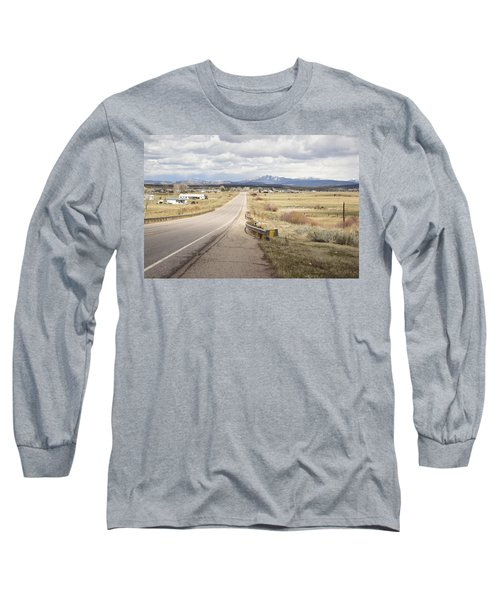 Far Horizon Long Sleeve T-Shirt