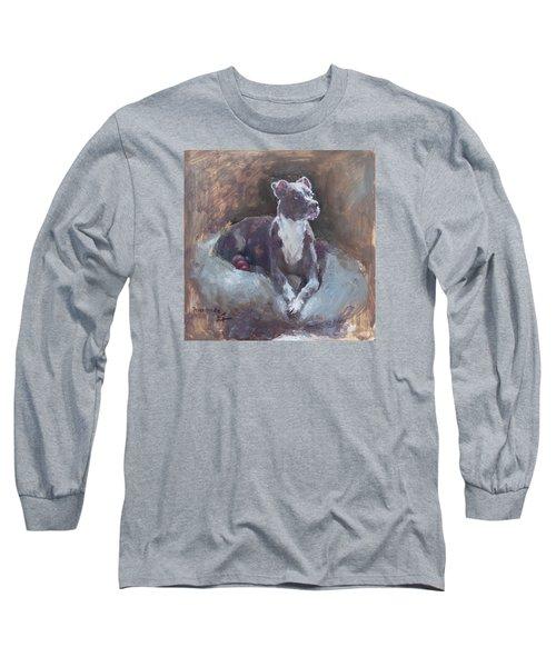 Faris 1 Long Sleeve T-Shirt