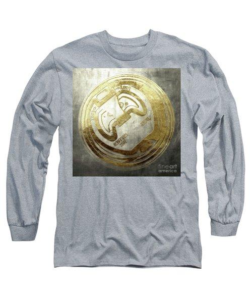 Fashion Coffee Long Sleeve T-Shirt