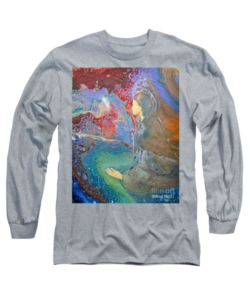 Father Of Lights Long Sleeve T-Shirt