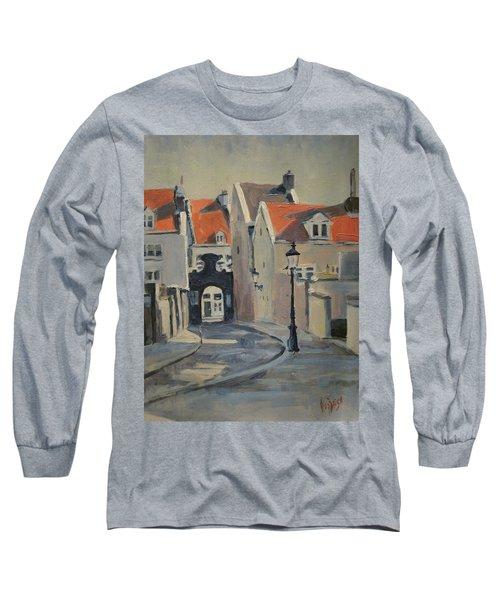 Fathers Gate Maastricht Long Sleeve T-Shirt