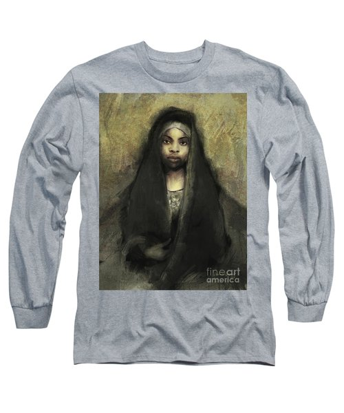 Fatima Long Sleeve T-Shirt