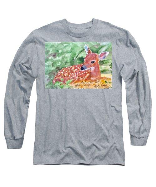Fawn 2 Long Sleeve T-Shirt