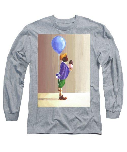 Fella Long Sleeve T-Shirt