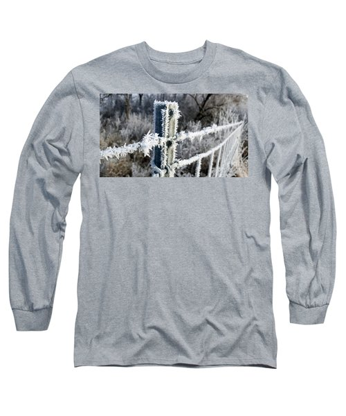 Fenceline Long Sleeve T-Shirt