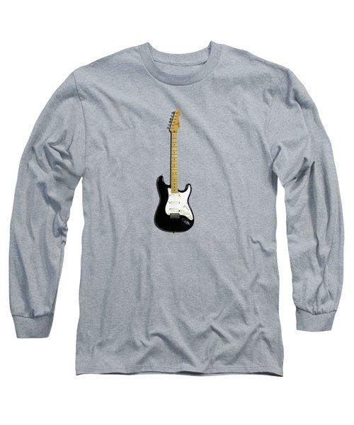 Fender Stratocaster Blackie 77 Long Sleeve T-Shirt