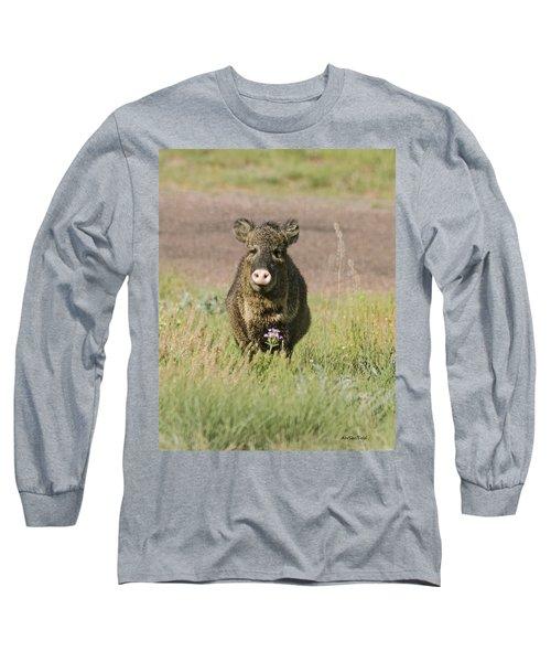 Ferdinand? Long Sleeve T-Shirt