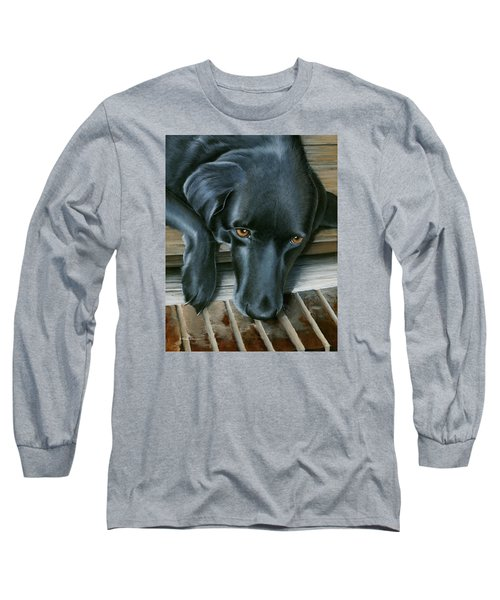 Fergie Long Sleeve T-Shirt