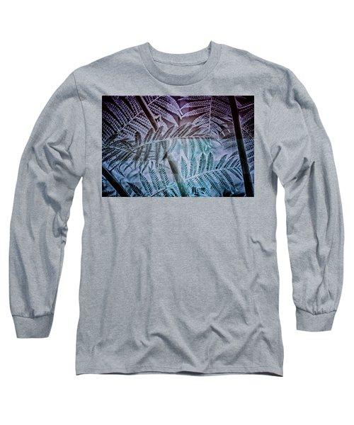 Fern Forest Long Sleeve T-Shirt