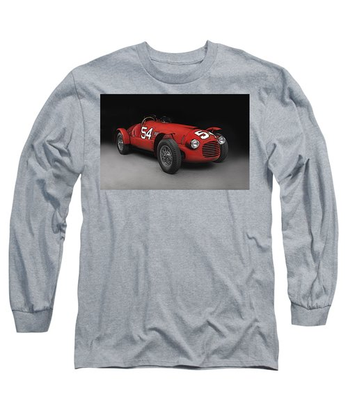 Ferrari 166 036  Long Sleeve T-Shirt