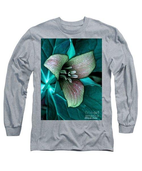 Festive Long Sleeve T-Shirt