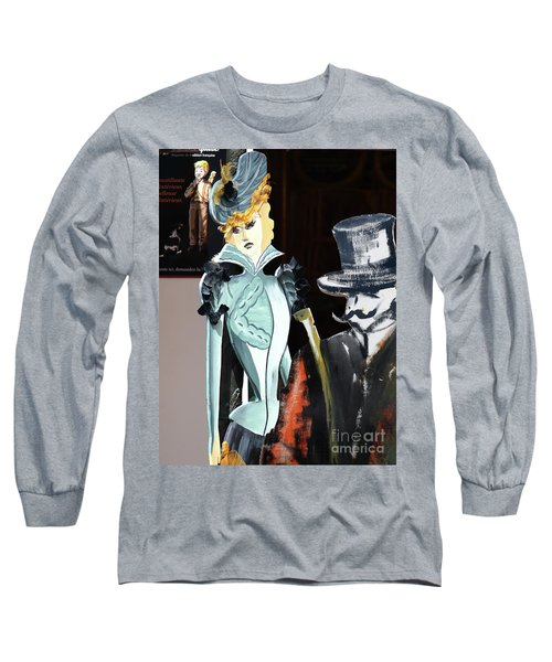 Fete-soulac-1900_21 Long Sleeve T-Shirt
