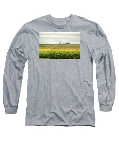 Fields Of Color Long Sleeve T-Shirt