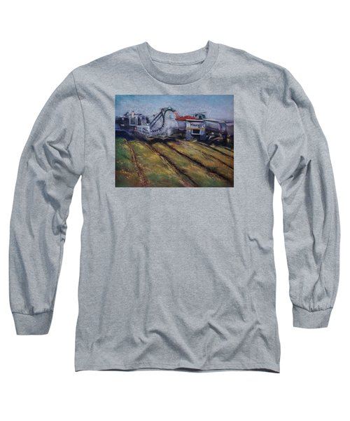 Fill'er Up Long Sleeve T-Shirt