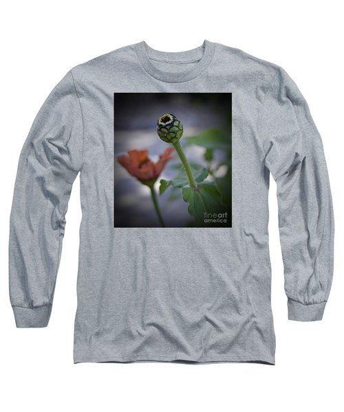 Finality Long Sleeve T-Shirt