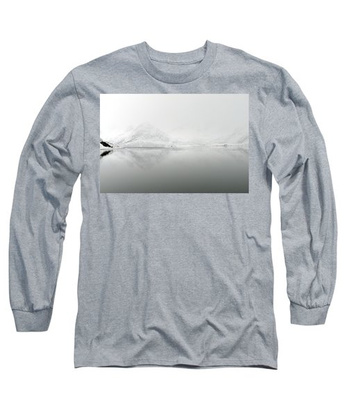 Fine Art Landscape 2 Long Sleeve T-Shirt