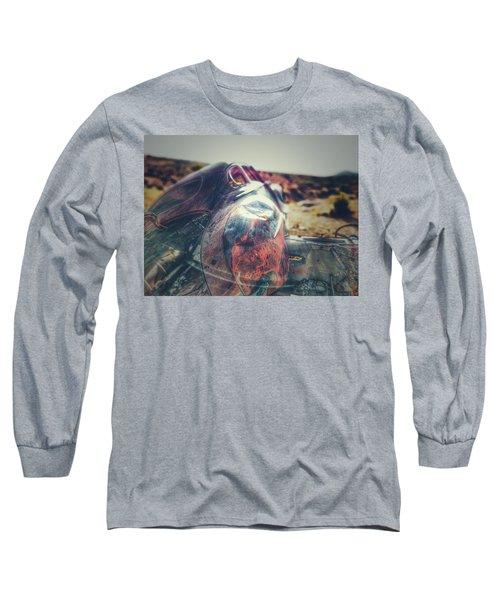 Finish Line  Long Sleeve T-Shirt