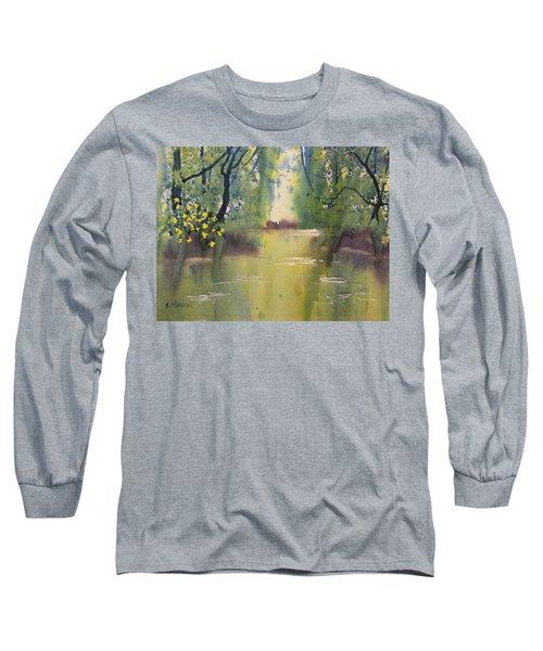 Finished Demo Long Sleeve T-Shirt
