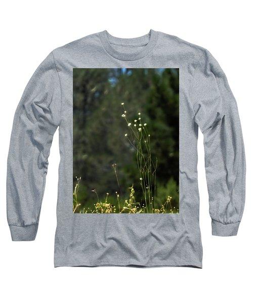 Finnon Wildflowers Long Sleeve T-Shirt