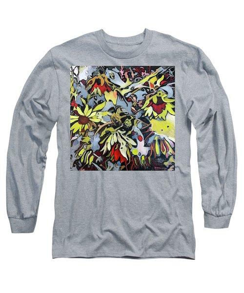 Fiori Long Sleeve T-Shirt