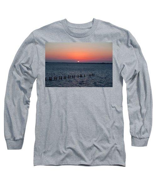 Firefly Finish Long Sleeve T-Shirt