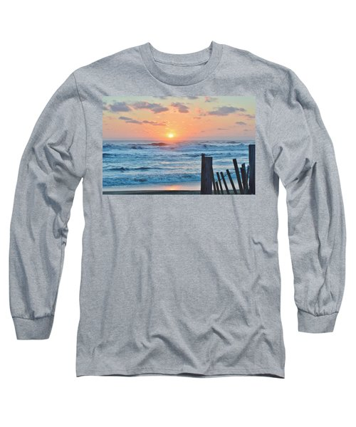 First Day Of Spring  Long Sleeve T-Shirt