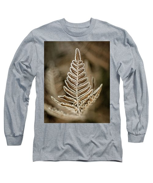 First Frost Long Sleeve T-Shirt