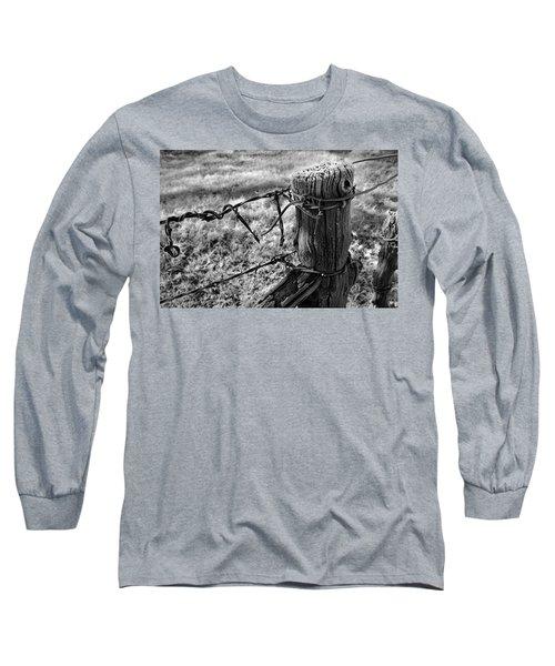 First Frost Long Sleeve T-Shirt