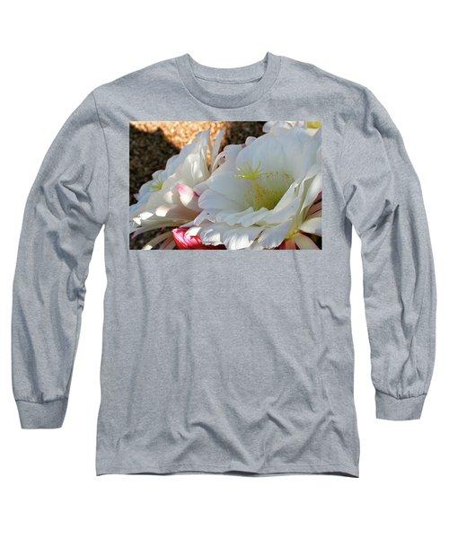 First Morning Long Sleeve T-Shirt