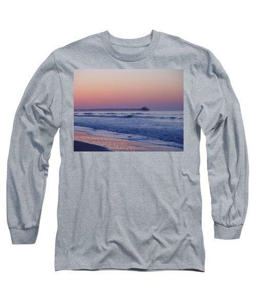 First Pier Long Sleeve T-Shirt