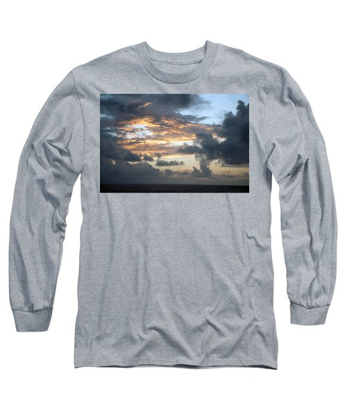 First Sunrise  Long Sleeve T-Shirt